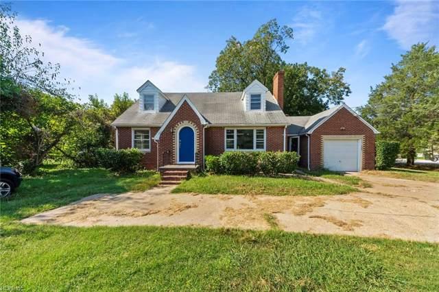 1541 Briarfield Rd, Hampton, VA 23666 (#10281639) :: Austin James Realty LLC