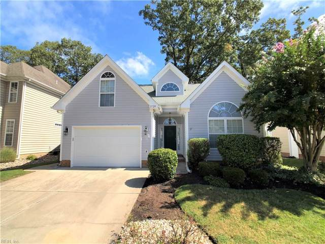 2720 Einstein Dr, Virginia Beach, VA 23456 (#10281642) :: RE/MAX Central Realty