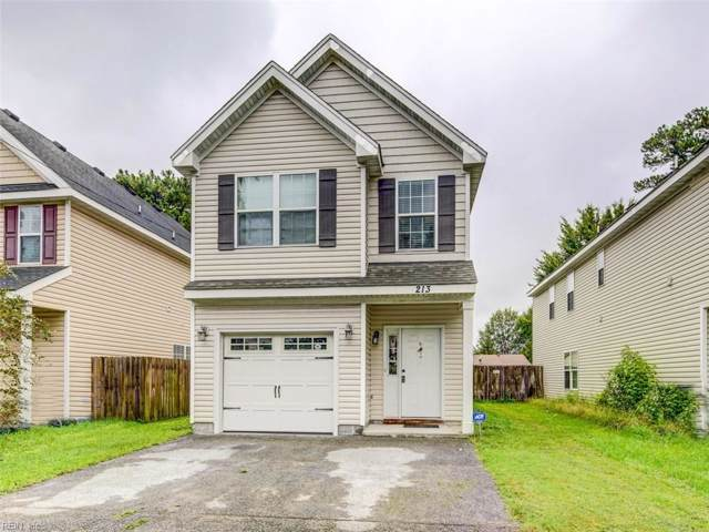 213 Thalia Rd, Virginia Beach, VA 23452 (MLS #10281645) :: Chantel Ray Real Estate