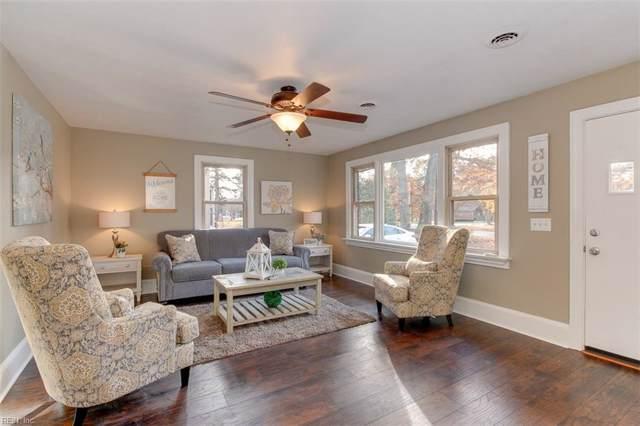 418 N Broad St, Suffolk, VA 23434 (MLS #10281648) :: Chantel Ray Real Estate