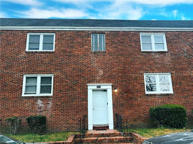 1874 Kingston Ave #4, Norfolk, VA 23503 (#10281657) :: Kristie Weaver, REALTOR