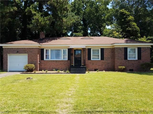 6430 Avon Rd, Norfolk, VA 23513 (#10281669) :: Atlantic Sotheby's International Realty