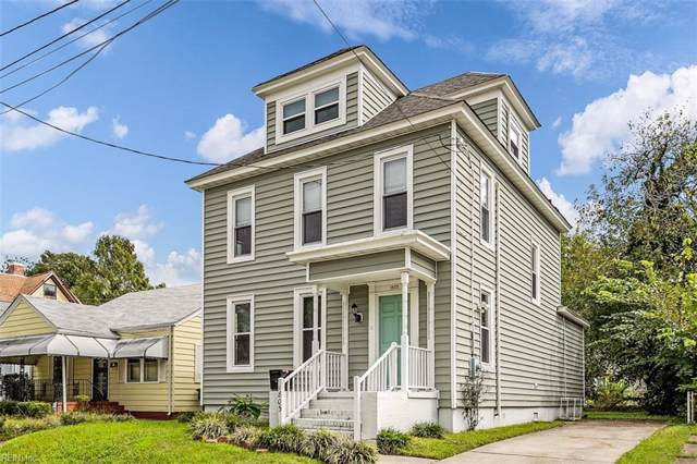 1805 Arlington Ave, Norfolk, VA 23523 (#10281670) :: Berkshire Hathaway HomeServices Towne Realty