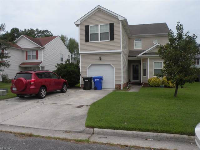 3506 Derby Cv, Suffolk, VA 23435 (#10281672) :: Kristie Weaver, REALTOR