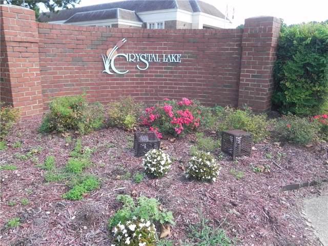 17B Inlandview Dr, Hampton, VA 23669 (#10281676) :: Upscale Avenues Realty Group