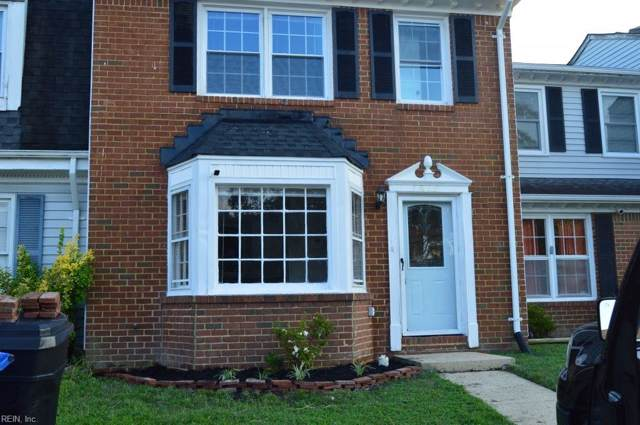 5215 Johnstown Ln, Virginia Beach, VA 23464 (MLS #10281681) :: Chantel Ray Real Estate