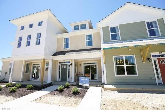 206 Fishers Ct #404, Hampton, VA 23666 (MLS #10281692) :: Chantel Ray Real Estate