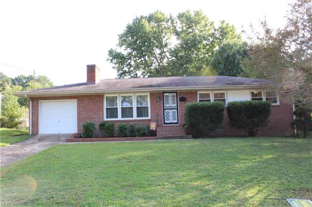 25 Boxwood Ln, Newport News, VA 23602 (#10281710) :: The Kris Weaver Real Estate Team