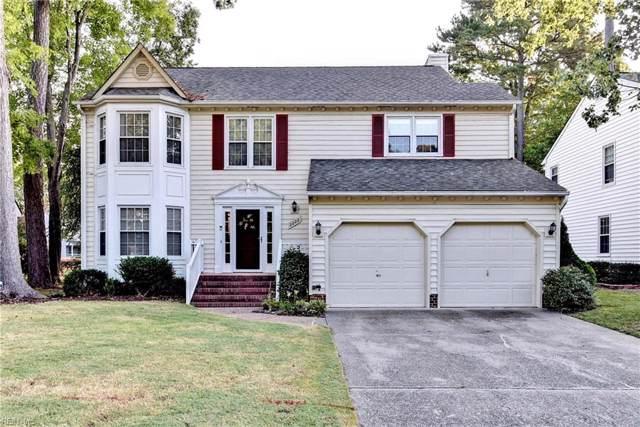 2222 Halifax Pl, Newport News, VA 23602 (MLS #10281712) :: Chantel Ray Real Estate