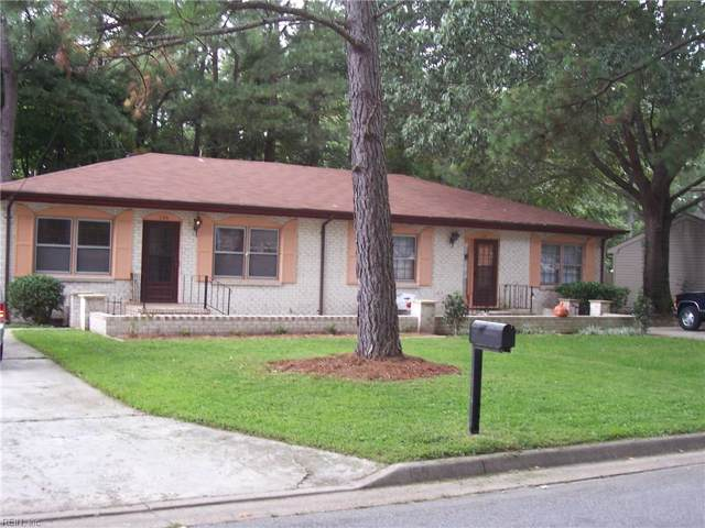 153 S Fir Ave, Virginia Beach, VA 23452 (MLS #10281732) :: Chantel Ray Real Estate