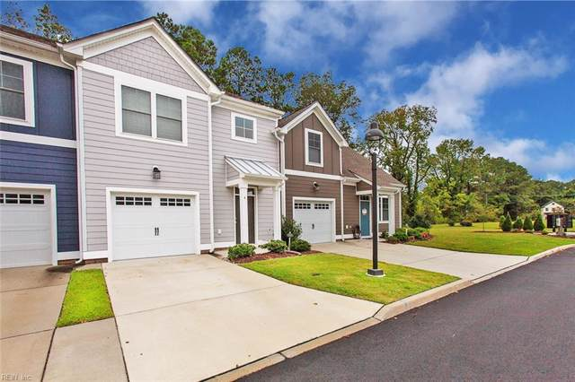 4 Village Park Ln, Poquoson, VA 23662 (#10281735) :: Atlantic Sotheby's International Realty