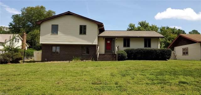 71 Colombia Dr, Newport News, VA 23608 (MLS #10281736) :: Chantel Ray Real Estate
