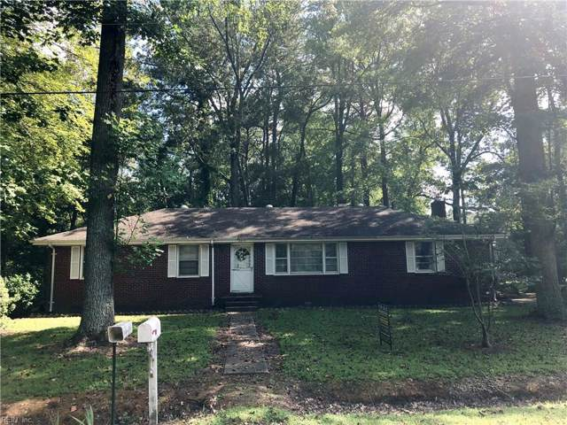 3217 Pioneer Ln, Chesapeake, VA 23323 (#10281738) :: Momentum Real Estate