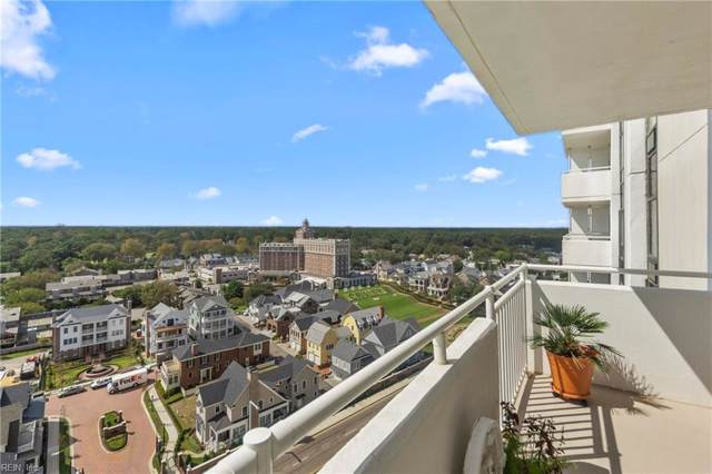 4004 Atlantic Ave #1506, Virginia Beach, VA 23451 (#10281746) :: Rocket Real Estate