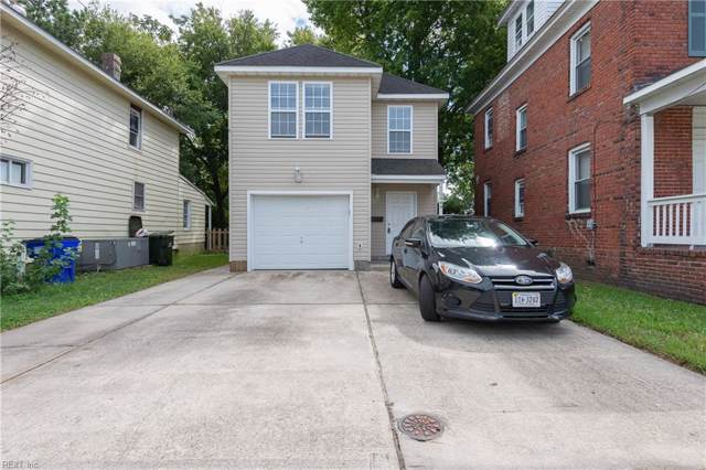 1549 W 42nd St, Norfolk, VA 23508 (#10281751) :: RE/MAX Central Realty