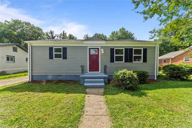 403 Taft Dr, Portsmouth, VA 23701 (#10281772) :: The Kris Weaver Real Estate Team