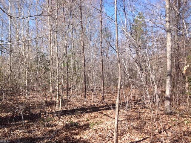 5.36ac Johnsons Mill Rd, Southampton County, VA 23878 (#10281782) :: RE/MAX Central Realty