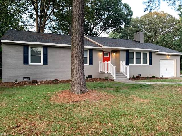 425 Winterhaven Dr, Newport News, VA 23606 (#10281787) :: The Kris Weaver Real Estate Team