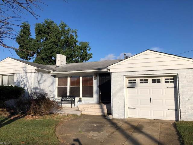 8521 Benjamin Ave, Norfolk, VA 23518 (#10281791) :: Rocket Real Estate