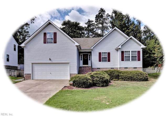 5312 Rockingham Dr, James City County, VA 23188 (#10281801) :: Berkshire Hathaway HomeServices Towne Realty