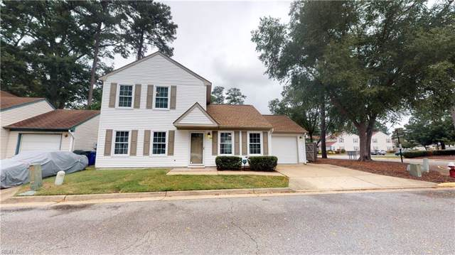 193 S Hall Way, Newport News, VA 23608 (#10281815) :: Upscale Avenues Realty Group