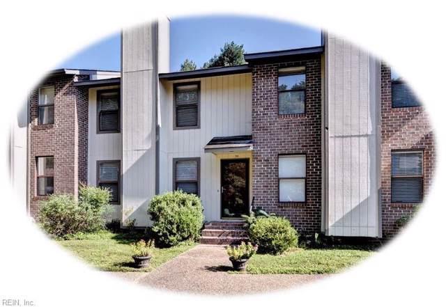 26 James Sq, James City County, VA 23185 (MLS #10281816) :: Chantel Ray Real Estate