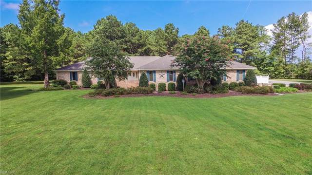 6501 Ferry Point Rd, Suffolk, VA 23432 (#10281826) :: The Kris Weaver Real Estate Team