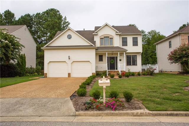 400 Blevins Rn, York County, VA 23693 (MLS #10281849) :: Chantel Ray Real Estate