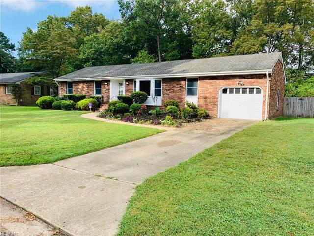 3524 Carter Rd, Portsmouth, VA 23703 (#10281854) :: Vasquez Real Estate Group