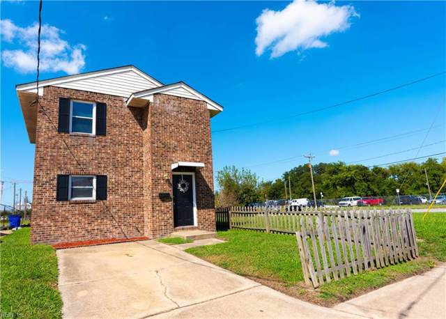 531 Clifton St, Norfolk, VA 23523 (#10281859) :: RE/MAX Alliance