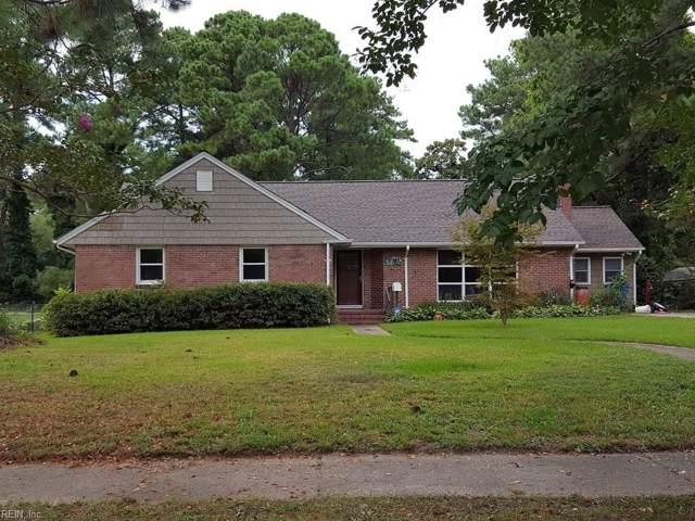436 Thole St, Norfolk, VA 23505 (MLS #10281865) :: AtCoastal Realty