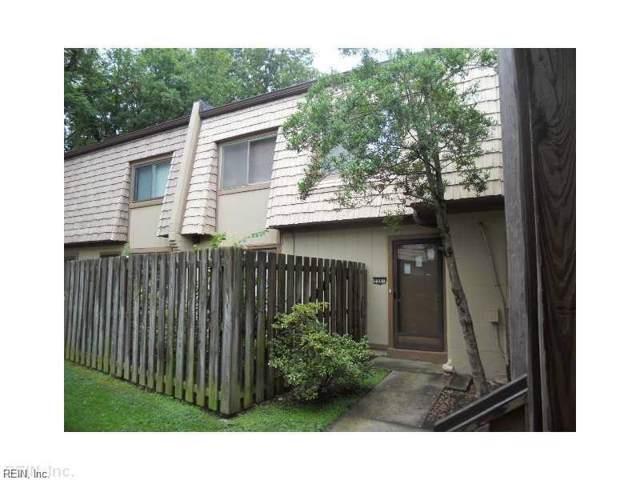 1661 Malibu Pl, Newport News, VA 23608 (MLS #10281867) :: AtCoastal Realty