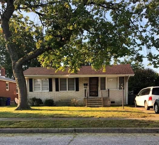 2845 Mapleton Ave, Norfolk, VA 23504 (#10281868) :: Berkshire Hathaway HomeServices Towne Realty