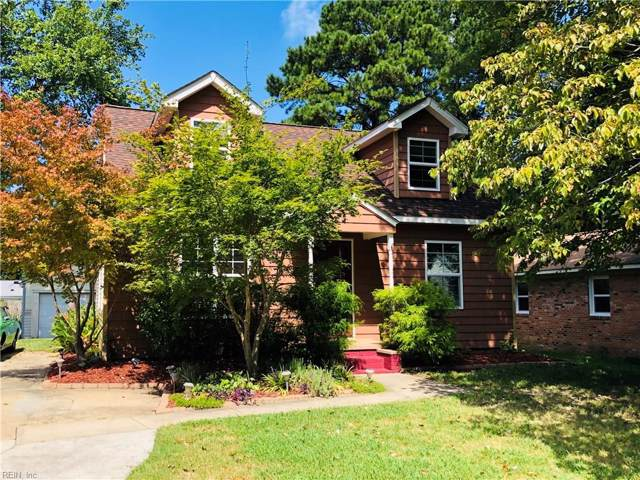 716 Osborn Ave, Chesapeake, VA 23325 (#10281874) :: Atkinson Realty