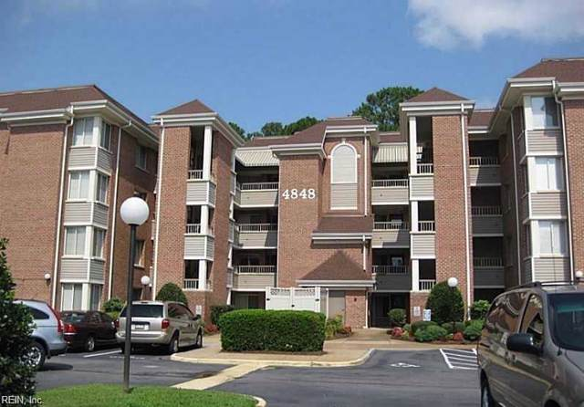 4848 Kempsville Greens Pw #102, Virginia Beach, VA 23462 (#10281882) :: Rocket Real Estate