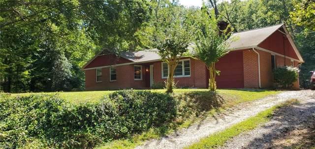 4913 John Tyler Hwy, James City County, VA 23185 (#10281897) :: Abbitt Realty Co.