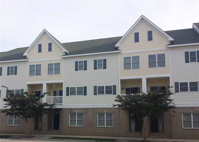 434 21st St, Virginia Beach, VA 23451 (#10281913) :: Atkinson Realty