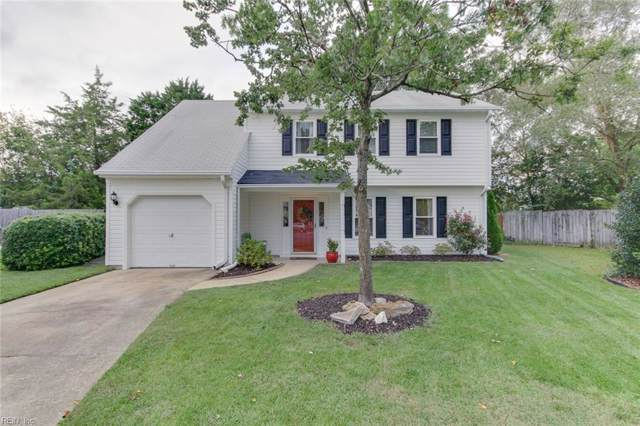 1400 Canisbay Ct, Virginia Beach, VA 23464 (MLS #10281915) :: Chantel Ray Real Estate