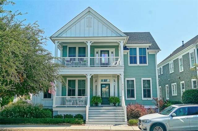 9648 28th Bay St, Norfolk, VA 23518 (#10281930) :: RE/MAX Alliance
