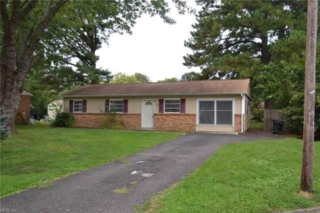 619 Queens View Ct, Hampton, VA 23669 (#10281957) :: Kristie Weaver, REALTOR