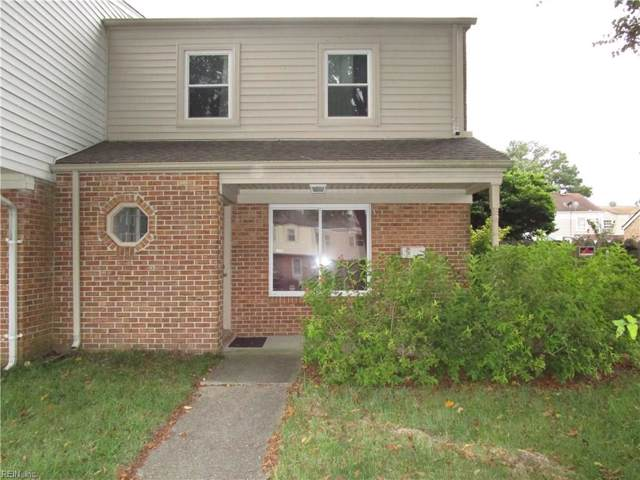 813 Lake Edward Dr, Virginia Beach, VA 23462 (#10281960) :: RE/MAX Central Realty