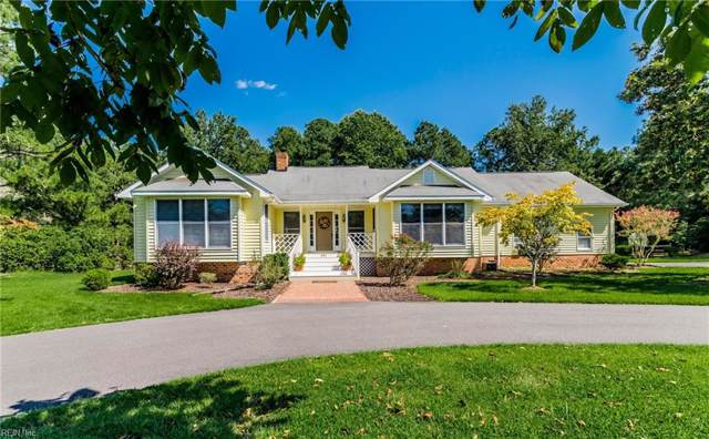 451 Colony Trl, New Kent County, VA 23089 (#10281961) :: RE/MAX Central Realty