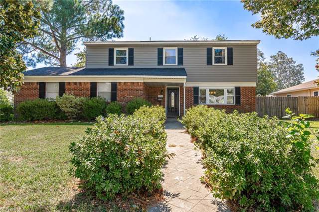 4200 Mill Stream Ct, Virginia Beach, VA 23452 (#10281962) :: Upscale Avenues Realty Group