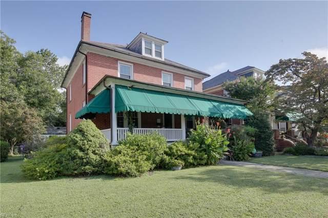 54 Linden Ave, Hampton, VA 23669 (#10281990) :: Upscale Avenues Realty Group