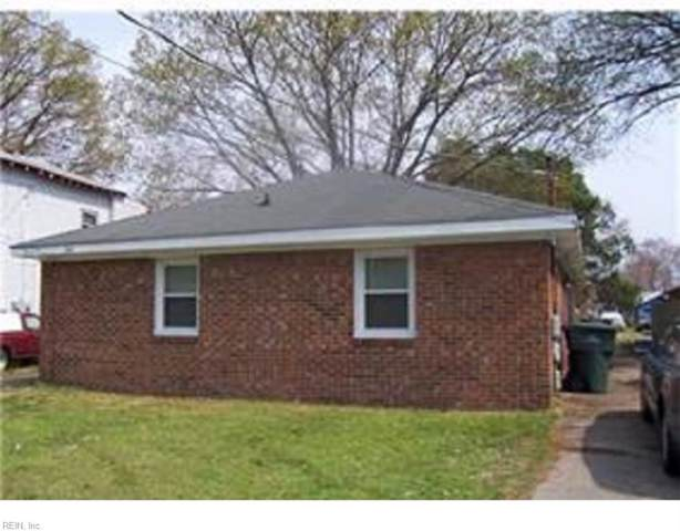 1524 Rush St, Norfolk, VA 23502 (#10281992) :: RE/MAX Alliance
