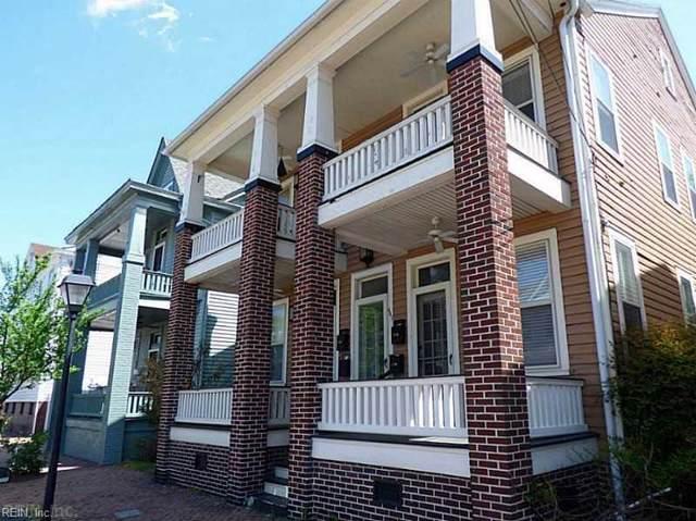441 Dinwiddie St C, Portsmouth, VA 23704 (#10282022) :: The Kris Weaver Real Estate Team