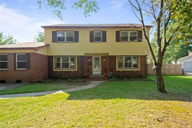 3336 Doncaster Ct, Virginia Beach, VA 23452 (MLS #10282023) :: AtCoastal Realty