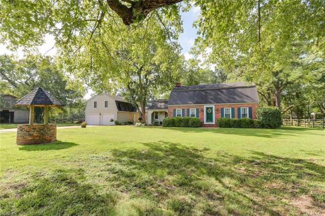 192 Beach Rd, Hampton, VA 23664 (#10282038) :: The Kris Weaver Real Estate Team