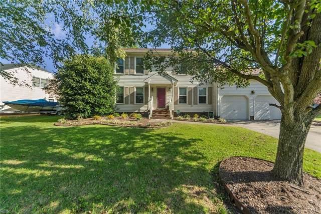 205 Timber Ridge Rd, Chesapeake, VA 23322 (#10282040) :: Rocket Real Estate