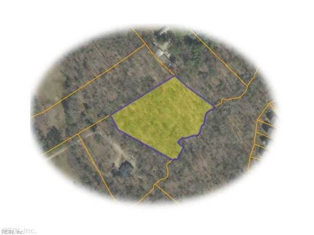 1.61AC Old Stage Rd, James City County, VA 23168 (#10282045) :: Atkinson Realty